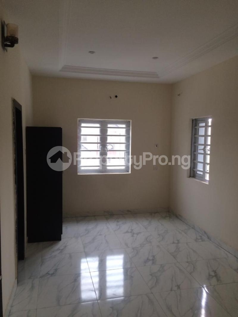 3 bedroom Flat / Apartment for rent By Mtr Garden Off Channels Tv Road Opic Isheri Isheri North Ojodu Lagos - 11