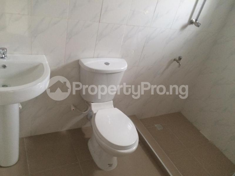 3 bedroom Flat / Apartment for rent By Mtr Garden Off Channels Tv Road Opic Isheri Isheri North Ojodu Lagos - 13