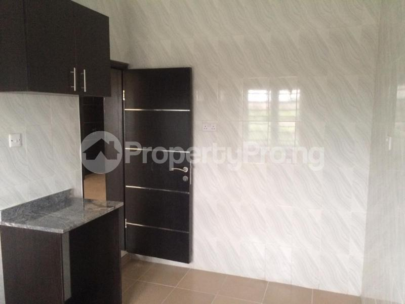 3 bedroom Flat / Apartment for rent By Mtr Garden Off Channels Tv Road Opic Isheri Isheri North Ojodu Lagos - 2