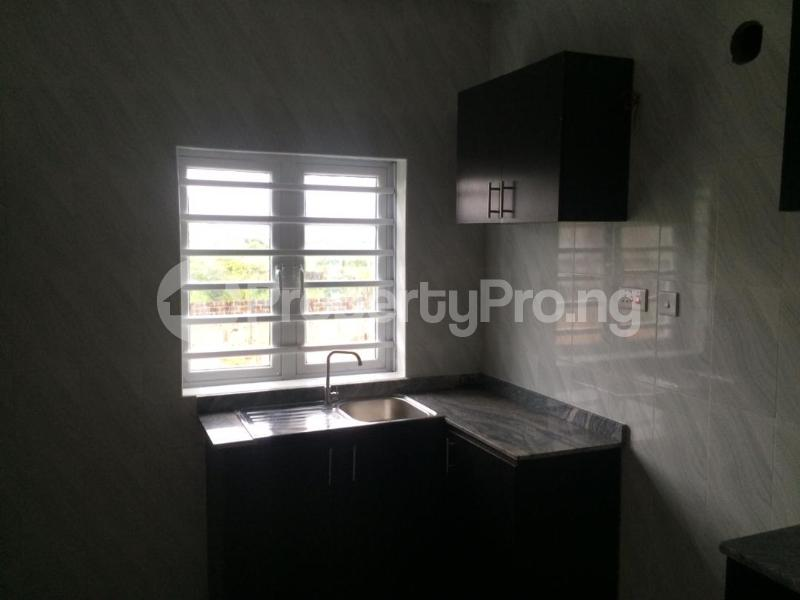 3 bedroom Flat / Apartment for rent By Mtr Garden Off Channels Tv Road Opic Isheri Isheri North Ojodu Lagos - 4