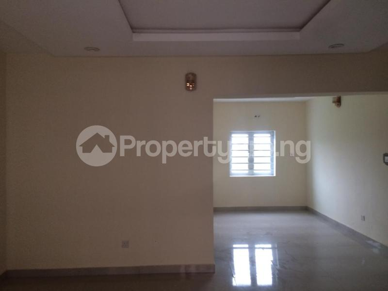 3 bedroom Flat / Apartment for rent By Mtr Garden Off Channels Tv Road Opic Isheri Isheri North Ojodu Lagos - 16