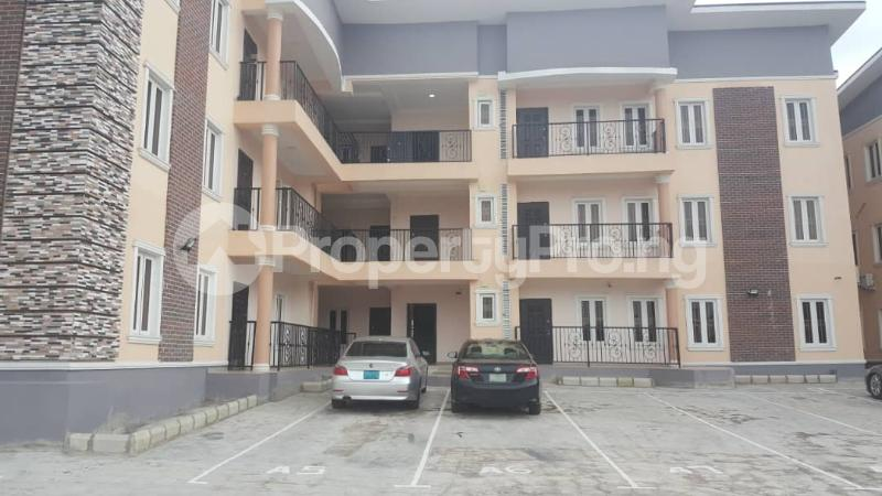 3 bedroom Flat / Apartment for rent  off Adekayode Street, ArowojobeEstate Mende Maryland Lagos - 0