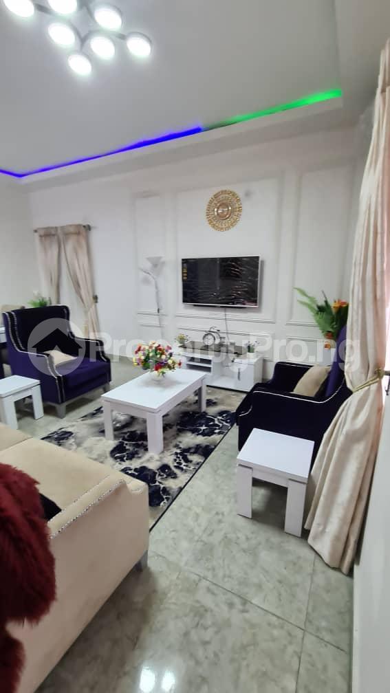 3 bedroom Terraced Duplex House for sale Sangotedo Ajah Lagos - 12