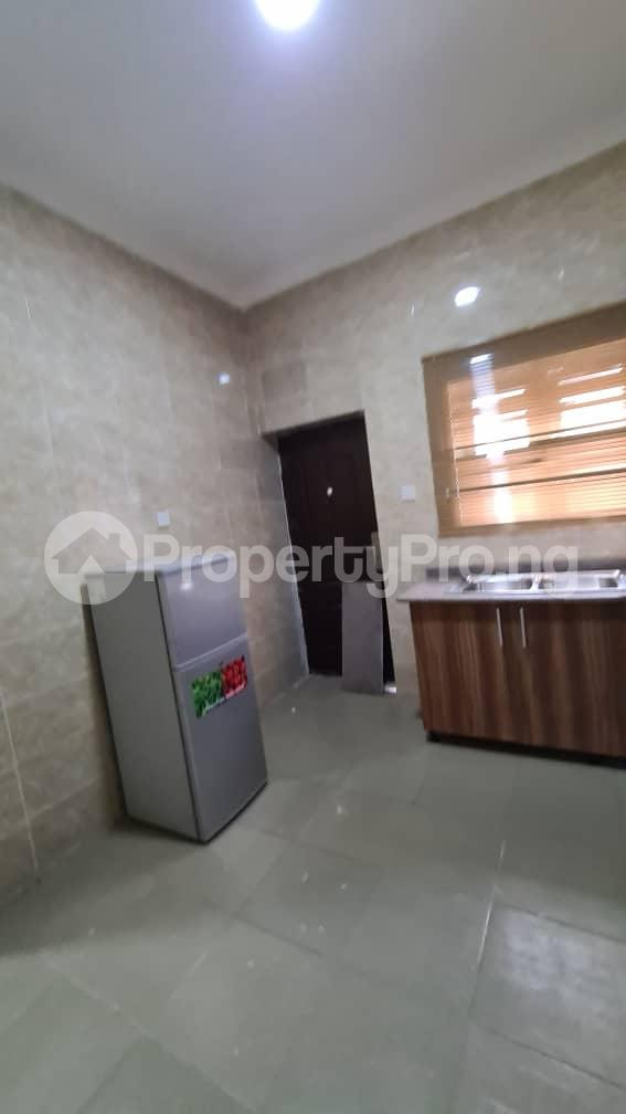 3 bedroom Terraced Duplex House for sale Sangotedo Ajah Lagos - 2
