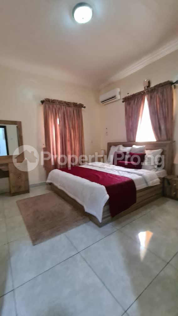 3 bedroom Terraced Duplex House for sale Sangotedo Ajah Lagos - 4