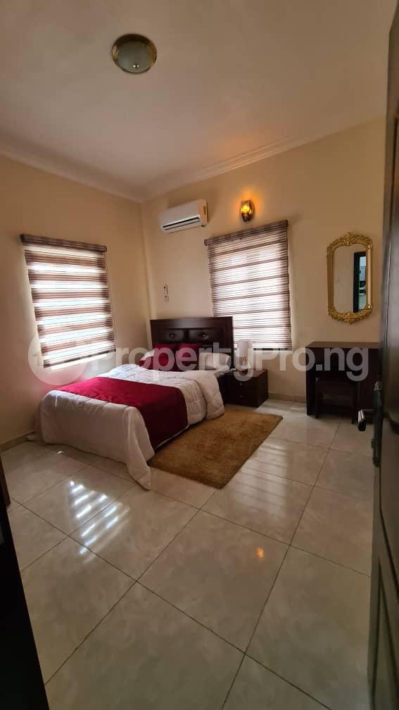 3 bedroom Terraced Duplex House for sale Sangotedo Ajah Lagos - 10