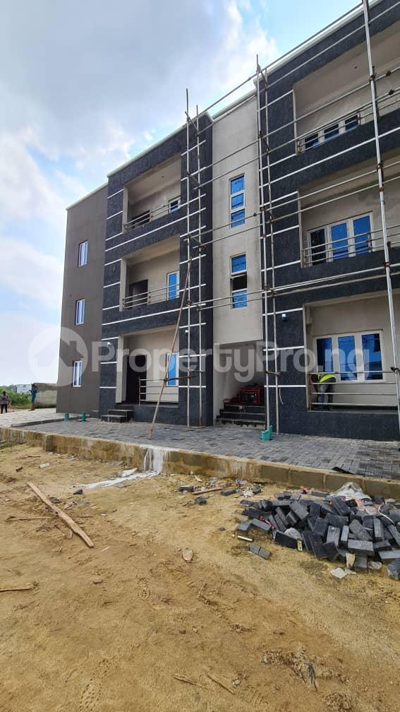 3 bedroom Terraced Duplex House for sale Sangotedo Ajah Lagos - 9