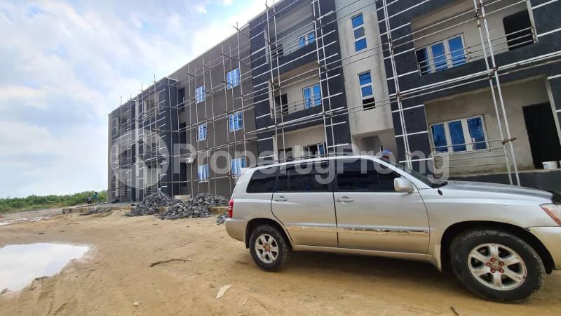 3 bedroom Terraced Duplex House for sale Sangotedo Ajah Lagos - 5