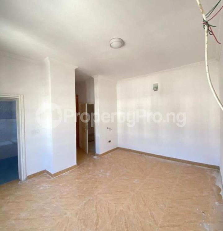 3 bedroom Terraced Duplex House for rent Chevron drive chevron Lekki Lagos - 2