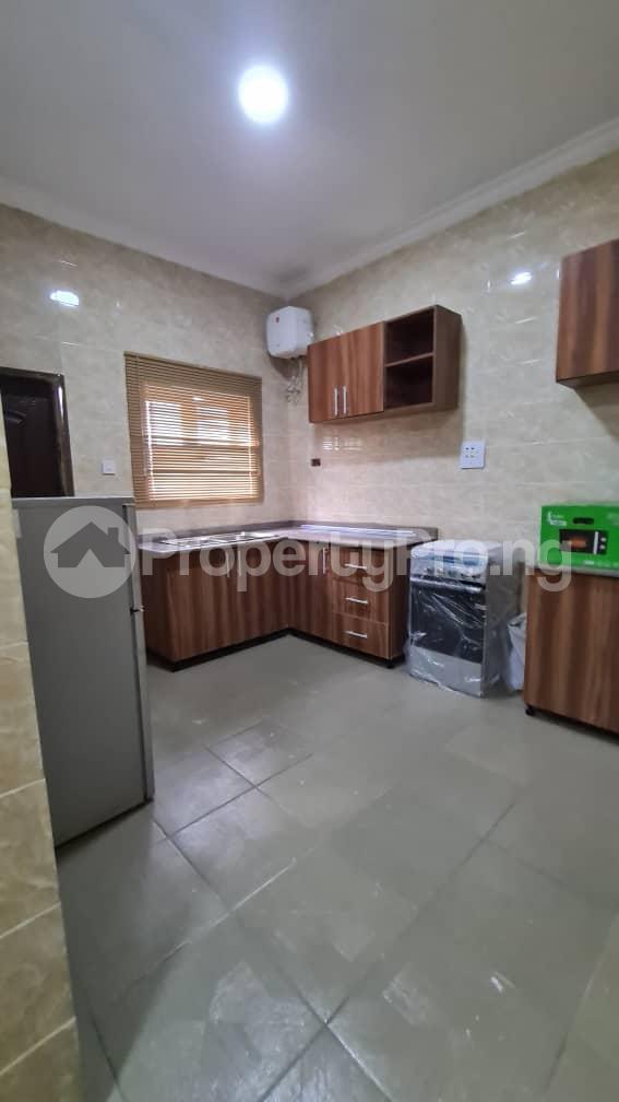 3 bedroom Terraced Duplex House for sale Sangotedo Ajah Lagos - 3