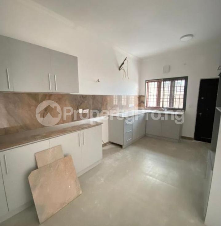 3 bedroom Terraced Duplex House for rent Chevron drive chevron Lekki Lagos - 4