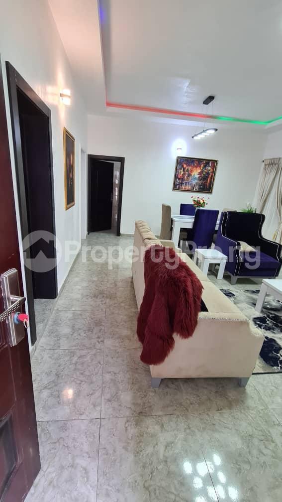 3 bedroom Terraced Duplex House for sale Sangotedo Ajah Lagos - 6