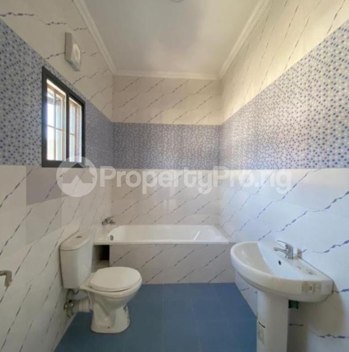 3 bedroom Terraced Duplex House for rent Chevron drive chevron Lekki Lagos - 5