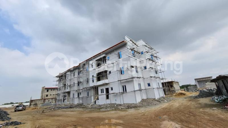 3 bedroom Terraced Duplex House for sale Sangotedo Ajah Lagos - 7