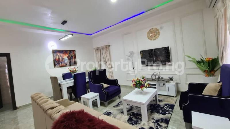 3 bedroom Terraced Duplex House for sale Sangotedo Ajah Lagos - 8