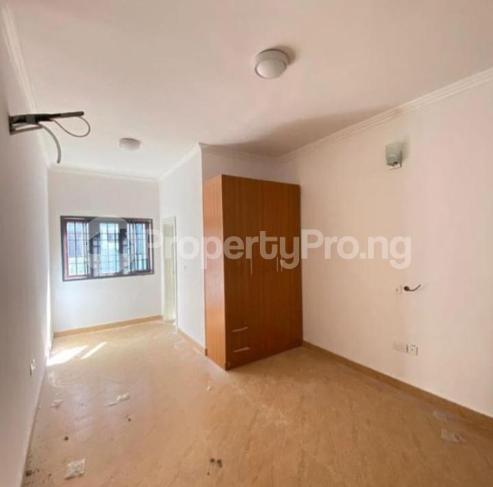 3 bedroom Terraced Duplex House for rent Chevron drive chevron Lekki Lagos - 7