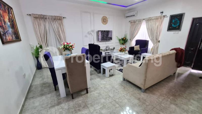 3 bedroom Terraced Duplex House for sale Sangotedo Ajah Lagos - 11