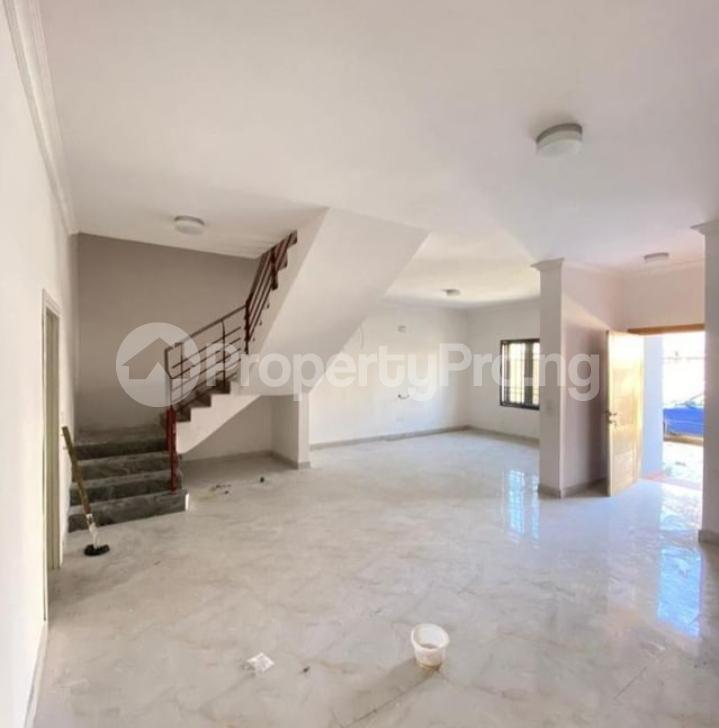 3 bedroom Terraced Duplex House for rent Chevron drive chevron Lekki Lagos - 3