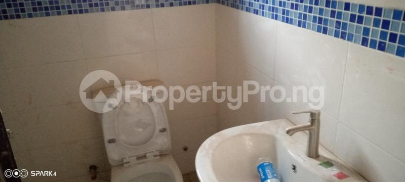 3 bedroom Shared Apartment Flat / Apartment for rent Ajayi Close Ibafo Obafemi Owode Ogun - 5