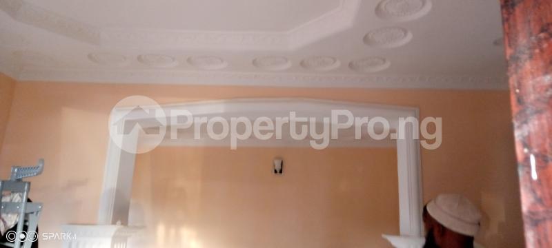 3 bedroom Shared Apartment Flat / Apartment for rent Ajayi Close Ibafo Obafemi Owode Ogun - 2