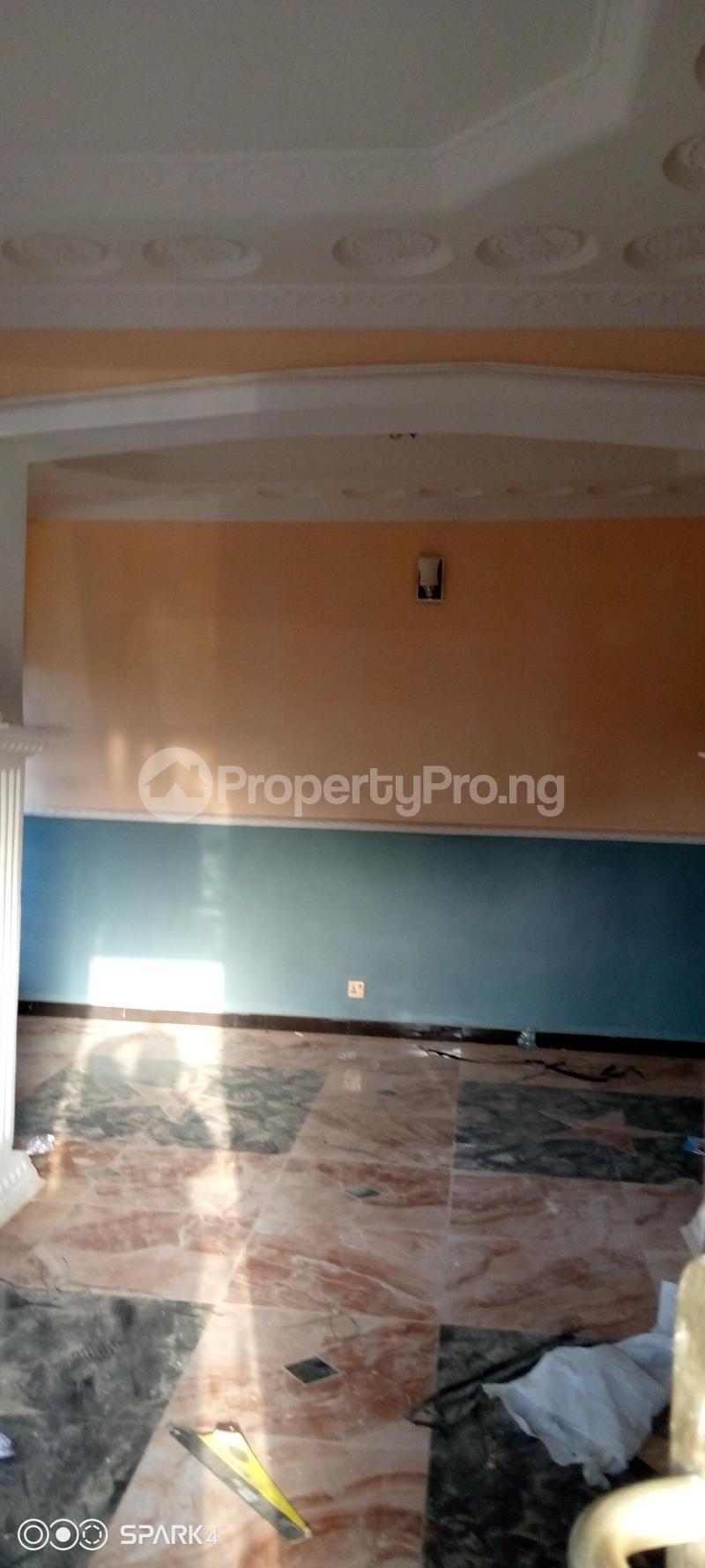 3 bedroom Shared Apartment Flat / Apartment for rent Ajayi Close Ibafo Obafemi Owode Ogun - 1