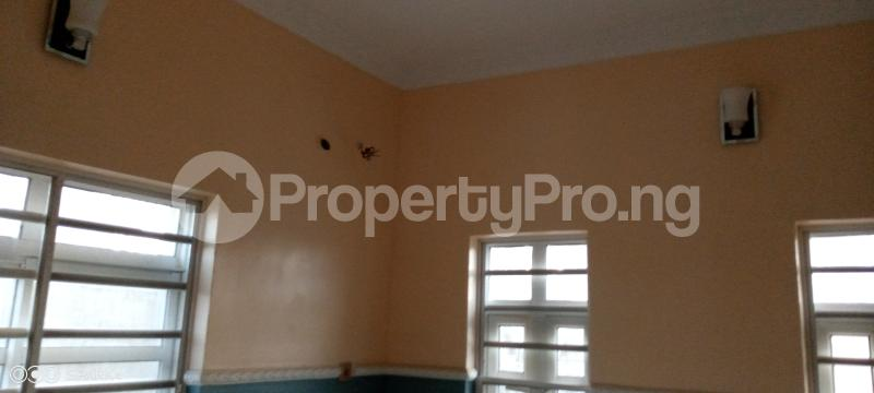 3 bedroom Shared Apartment Flat / Apartment for rent Ajayi Close Ibafo Obafemi Owode Ogun - 4
