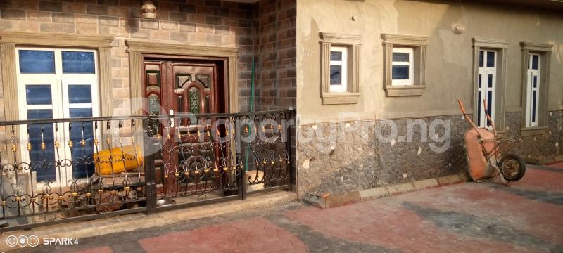 3 bedroom Shared Apartment Flat / Apartment for rent Ajayi Close Ibafo Obafemi Owode Ogun - 0