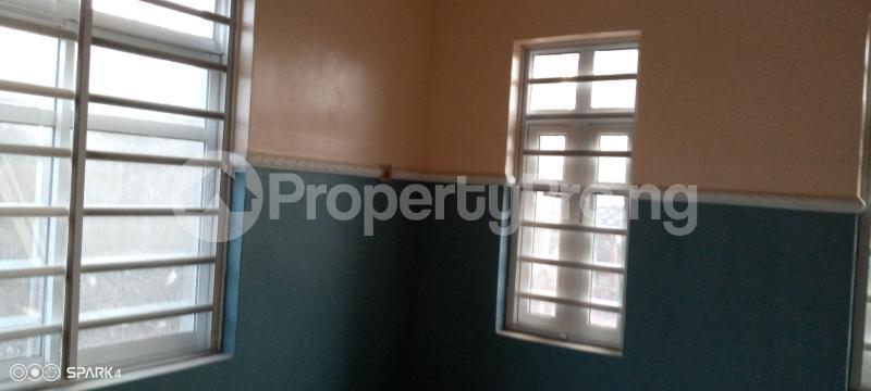 3 bedroom Shared Apartment Flat / Apartment for rent Ajayi Close Ibafo Obafemi Owode Ogun - 3