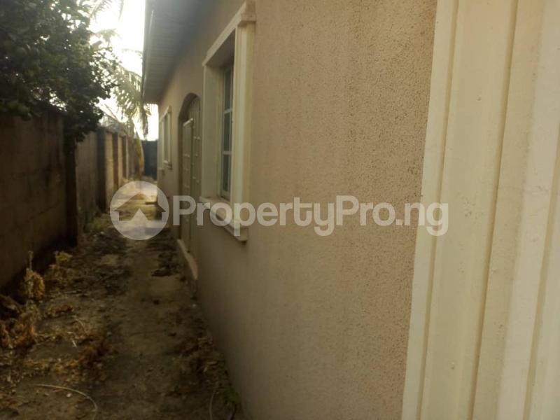 3 bedroom Detached Bungalow for sale Back Of Modern Market Makurdi Benue - 6