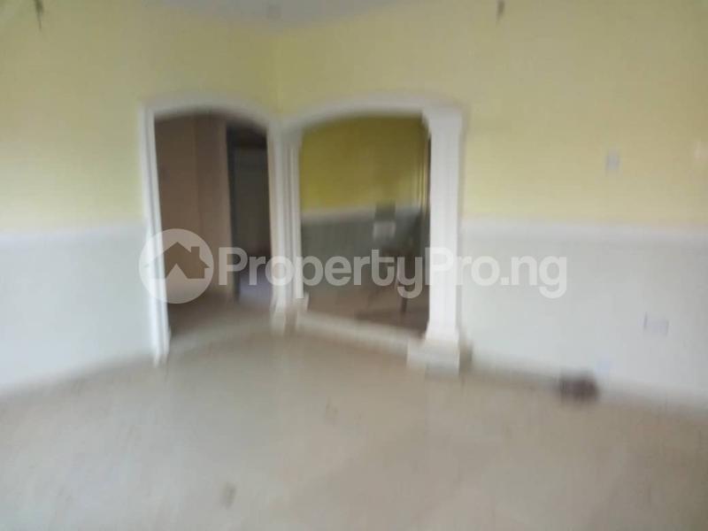 3 bedroom Detached Bungalow for sale Back Of Modern Market Makurdi Benue - 0
