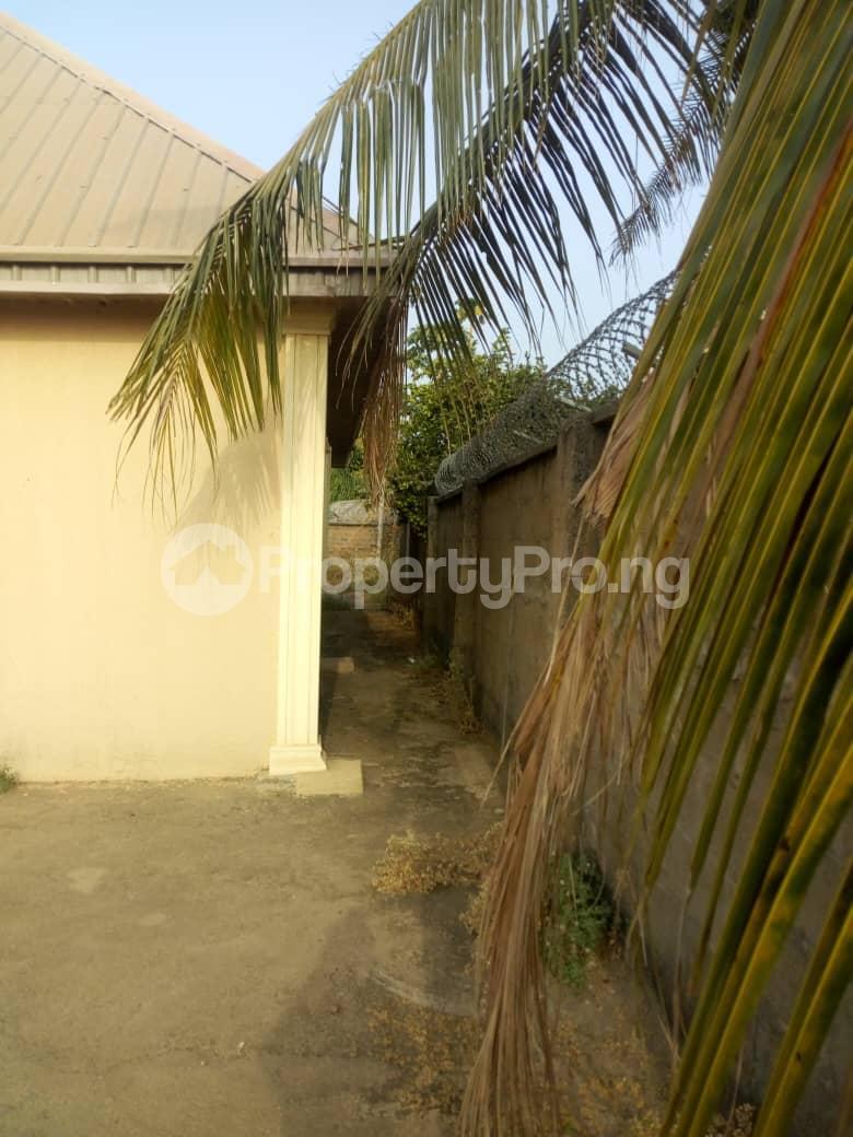 3 bedroom Detached Bungalow for sale Back Of Modern Market Makurdi Benue - 9