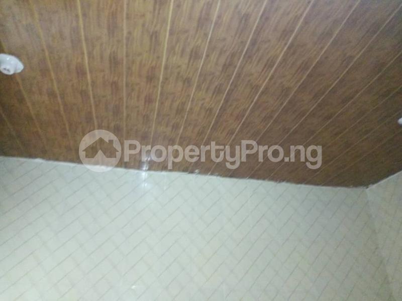 3 bedroom Detached Bungalow for sale Back Of Modern Market Makurdi Benue - 1