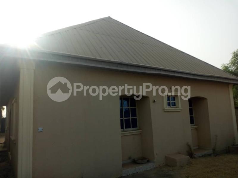 3 bedroom Detached Bungalow for sale Back Of Modern Market Makurdi Benue - 2