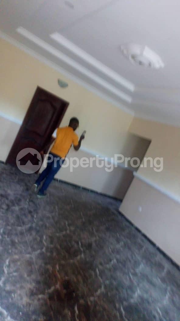 Flat / Apartment for rent Akoto Elebu Oluyole Estate Ibadan Oyo - 0