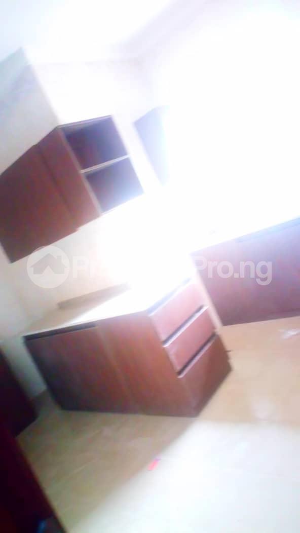 Flat / Apartment for rent Akoto Elebu Oluyole Estate Ibadan Oyo - 1