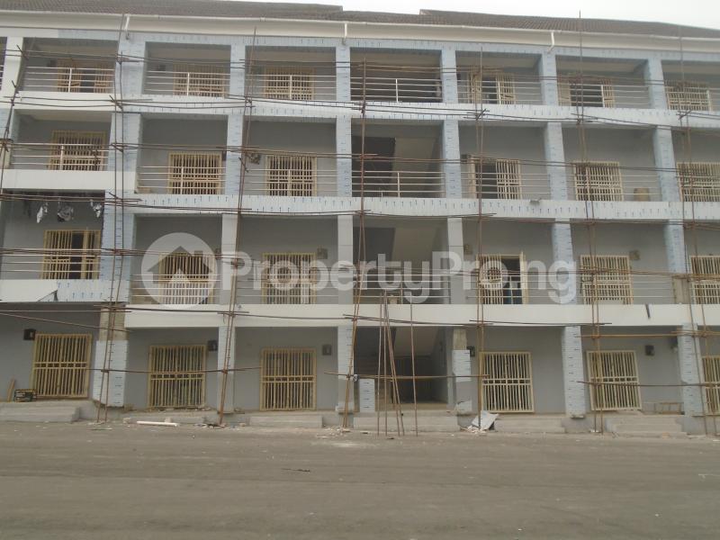 Commercial Property for sale Utako Abuja - 1