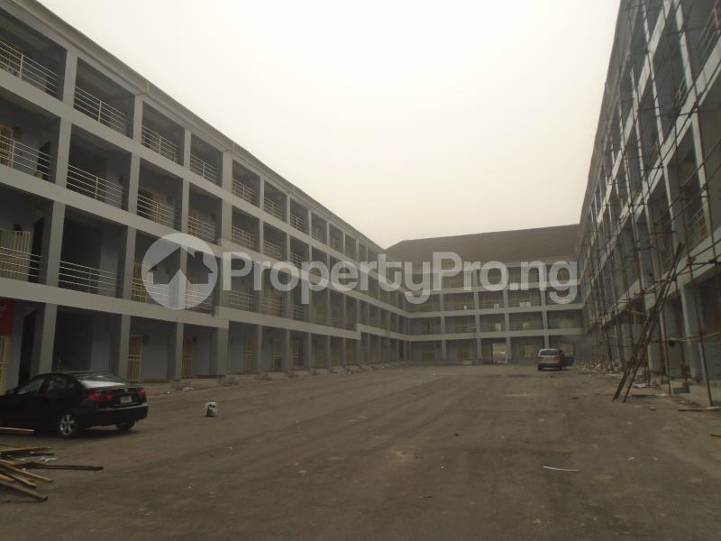 Commercial Property for sale Utako Abuja - 0