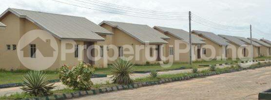 3 bedroom Detached Bungalow for rent Muhammadu Buhari Housing Estate, Badagry Age Mowo Badagry Lagos - 0