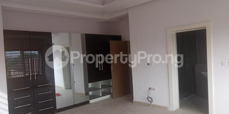 4 bedroom Terraced Duplex for sale Atunrase Estate Atunrase Medina Gbagada Lagos - 6