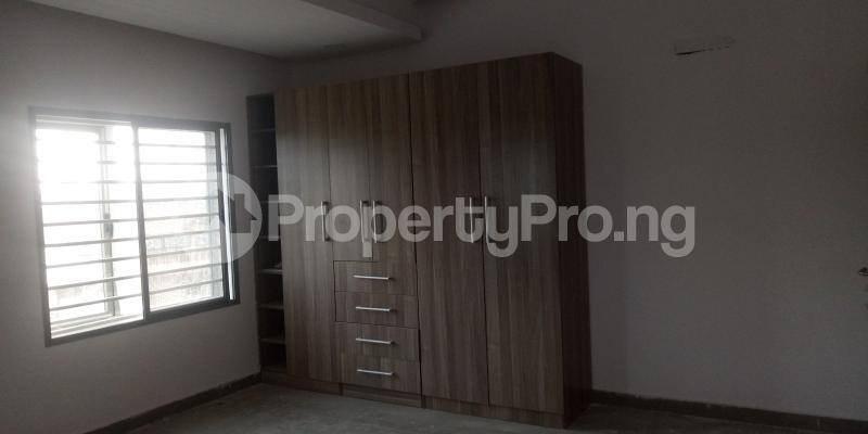 4 bedroom Terraced Duplex for sale Atunrase Estate Atunrase Medina Gbagada Lagos - 4