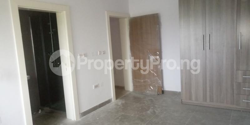 4 bedroom Terraced Duplex for sale Atunrase Estate Atunrase Medina Gbagada Lagos - 5