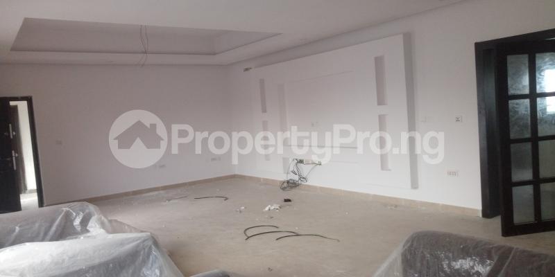 4 bedroom Terraced Duplex for sale Atunrase Estate Atunrase Medina Gbagada Lagos - 1