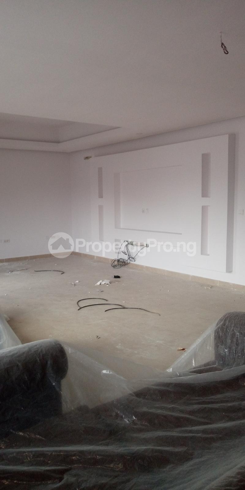 4 bedroom Terraced Duplex for sale Atunrase Estate Atunrase Medina Gbagada Lagos - 2