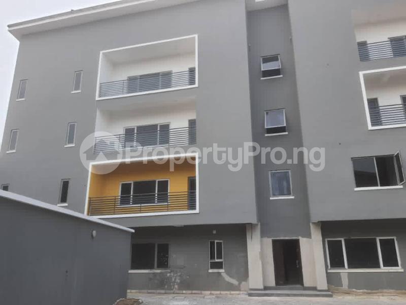 4 bedroom Terraced Duplex for sale Atunrase Estate Atunrase Medina Gbagada Lagos - 8