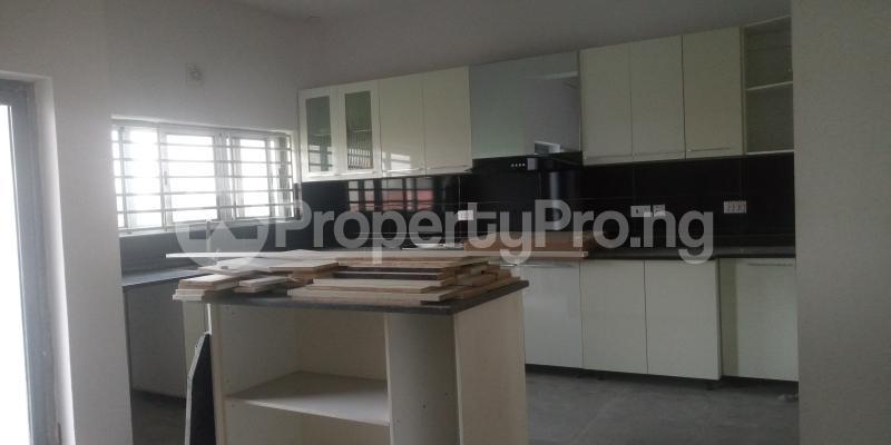 4 bedroom Terraced Duplex for sale Atunrase Estate Atunrase Medina Gbagada Lagos - 0