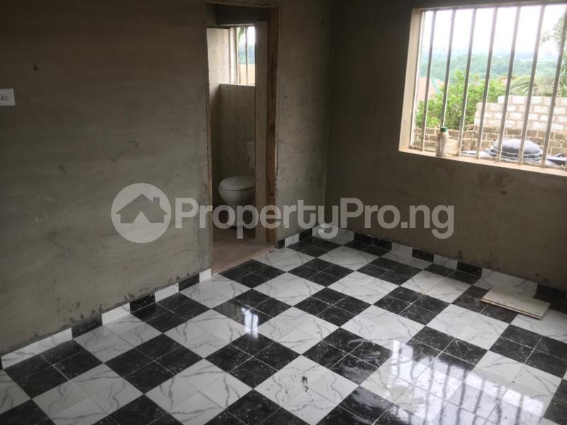 3 bedroom Semi Detached Bungalow for rent No 7 Save And Serve Bridge Along Ologuneru Eleyele Ibadan Oyo - 1