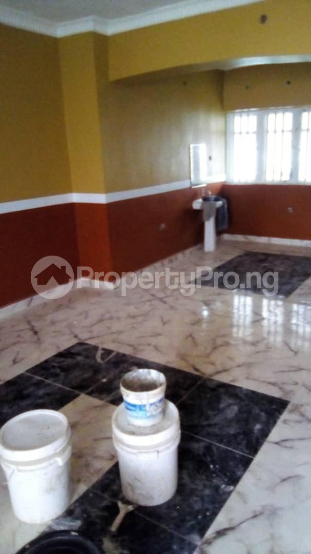 3 bedroom Blocks of Flats House for rent No 16, Anirinloye street Akilapa idi ishin extension ibadan Idishin Ibadan Oyo - 2
