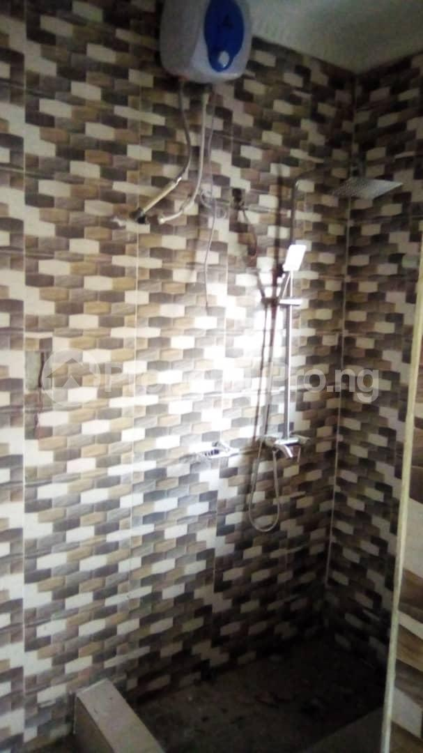 3 bedroom Blocks of Flats House for rent No 16, Anirinloye street Akilapa idi ishin extension ibadan Idishin Ibadan Oyo - 5