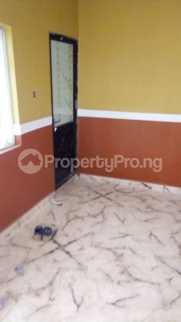 3 bedroom Blocks of Flats House for rent No 16, Anirinloye street Akilapa idi ishin extension ibadan Idishin Ibadan Oyo - 4