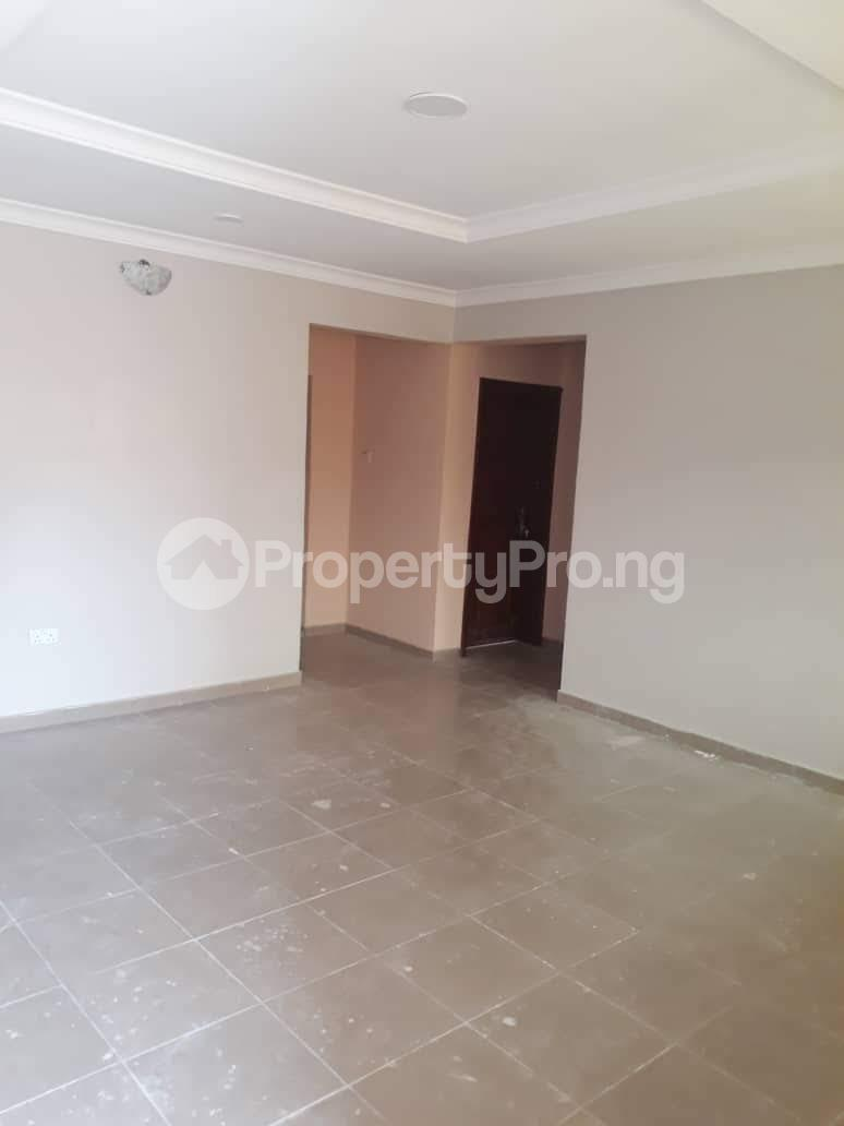 3 bedroom Flat / Apartment for rent New Oko Oba Abule egba Lagos  Abule Egba Abule Egba Lagos - 4